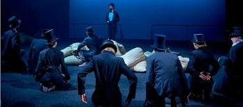 Ernesto Caballero gana el XI Premio Valle-Inclán de Teatro