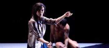 Estévez/Paños y Compañía y Dácil González, Premios Nacionales de Danza 2019