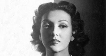 Fallece Amparo Rivelles, una de las grandes damas de la escena española