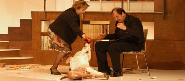 Fallece el dramaturgo Edward Albee a los 88 años
