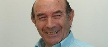 Fallece el periodista Bernardino M. Hernando.