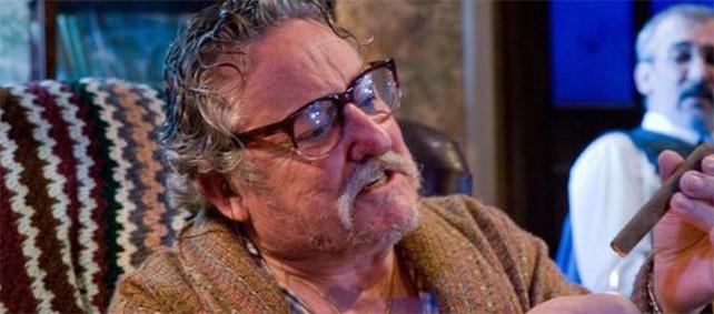 Fallece el popular actor Francesc Lucchetti