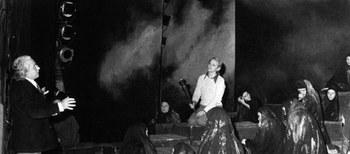 Fallece Esteve Polls, decano de los directores teatrales catalanes