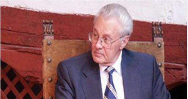 Fallece Francisco Ruiz Ramón