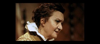 Fallece la actriz Amparo Valle a los 79 años
