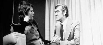 Fallece la actriz Concha Goyanes