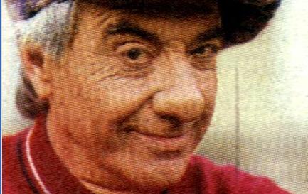 Fallece Miliki, el payaso de varias generaciones
