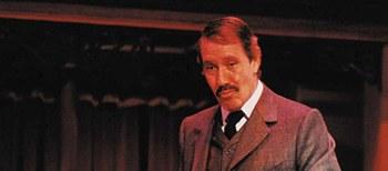 Fallece Nicolás Dueñas, gran todoterreno del teatro español
