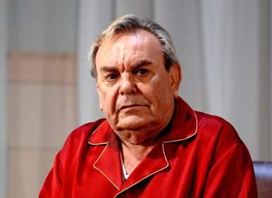 Fallece Paco Morán