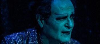Fallece Santiago Meléndez, actor, escritor y director aragonés