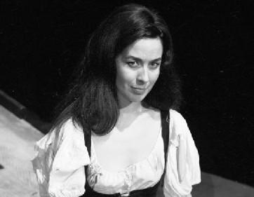 Falleció Aurora Bautista