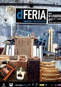 dFeria festeja el centenario del Teatro Victoria Eugenia de San Sebastián