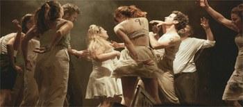 Festival Internacional de Teatro y Artes de Calle
