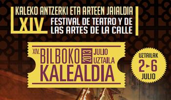 Festival Kalealdia