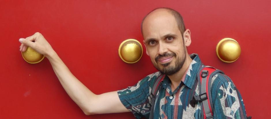 Francisco Javier Suárez Lema gana el Premio LAM 2020 para textos teatrales de temática LGTBIQ+