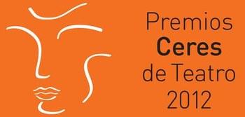 Gala de entrega de los Premios Ceres