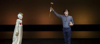 Ganadores XXIII Premios Max de las Artes Escénicas