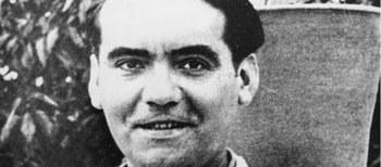 García Lorca en la Alpujarra de Granada