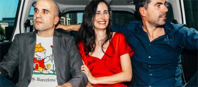 Gran presencia española en la Bienal de Venecia