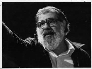 Ha muerto Juan Carlos Gené