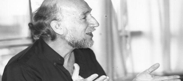 Homenaje a Adolfo Marsillach, eterno referente del teatro español