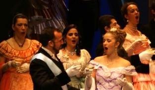 Homenaje a Verdi en el Nuevo Teatro Alcalá