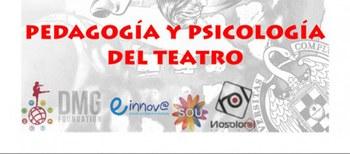 I congreso internacional sobre psicología y pedagogía del teatro