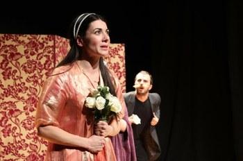 'I love Catalina', un «Shakespeare gamberro para crear afición teatral».