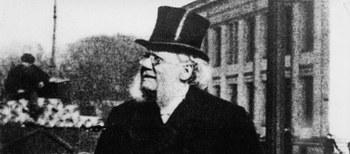 Ibsen vuelve sin pelos en la lengua