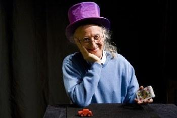 Se estrena la II edición del Festival Internacional de Magia en el Teatro Circo Price de Madrid
