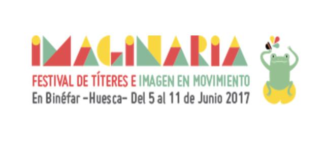 'Imaginaria'. Festival de títeres e imagen en movimiento