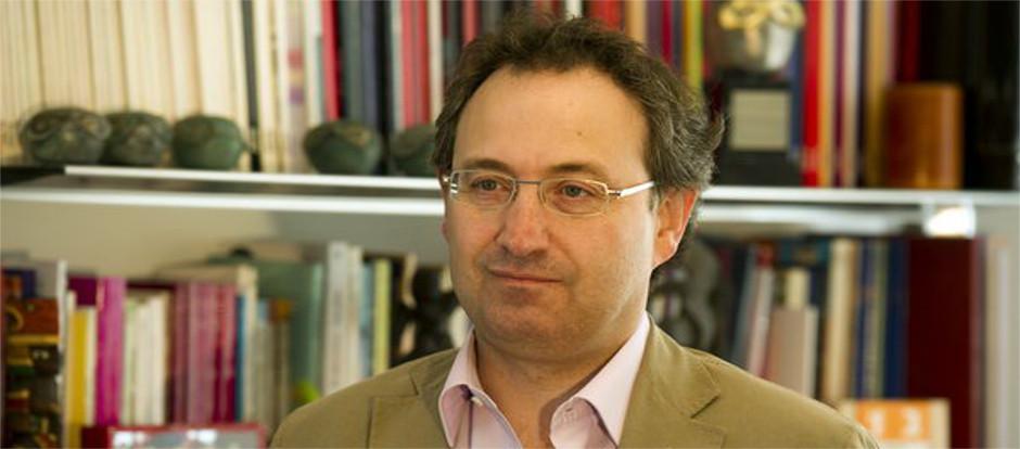 Jesús Cimarro, nuevo presidente de la Academia de las Artes Escénicas de España