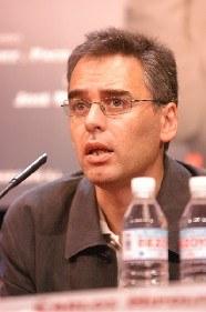 Jordi Galceran vence en el Primer Torneig de Dramatúrgia Catalana con 'El crèdit'