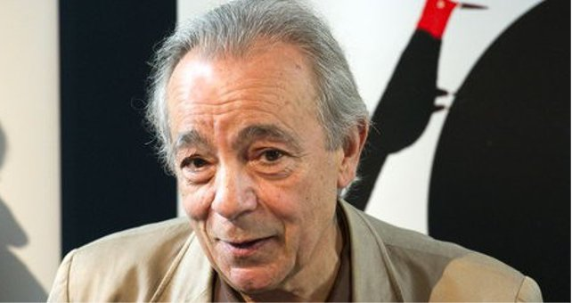 José Luis Gómez ingresa como miembro de la RAE