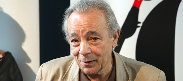 José Luis Gómez recogerá el 2 de julio el Premio Corral de Comedias