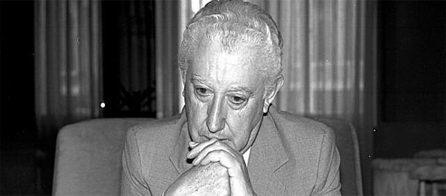 José Ricardo Morales era el último dramaturgo vivo que estuvo en activo durante la Segunda República