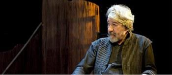 José Sacristán, premio 'Corral de Comedias' del Festival de Almagro