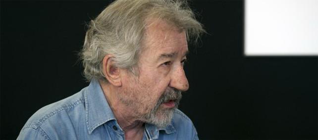 José Sacristán recibirá el premio Corral de Comedias del Festival de teatro clásico de Almagro