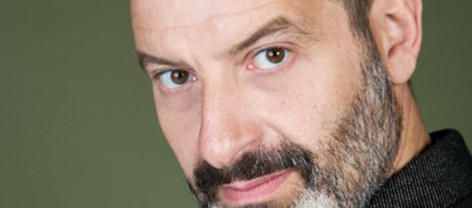 Josep Julien, Premio SGAE de Teatro Jardiel Poncela 2020