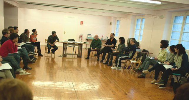 Jóvenes Espectadores de Navarra