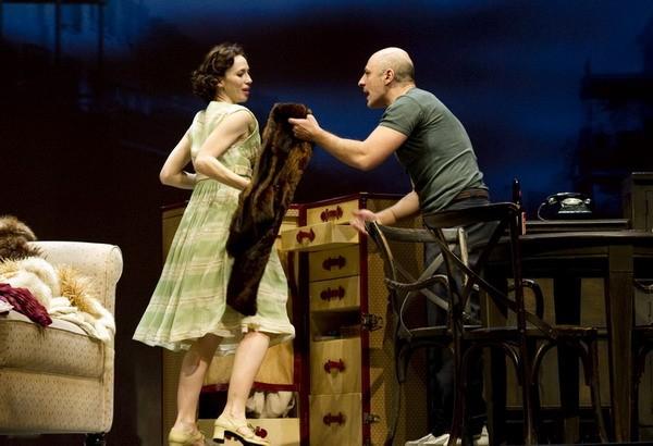 Juan Gómez-Cornejo es el primer iluminador en recibir el Nacional de Teatro