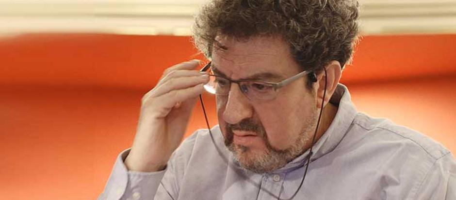Juan Gómez-Cornejo, poeta de la luz en Almagro