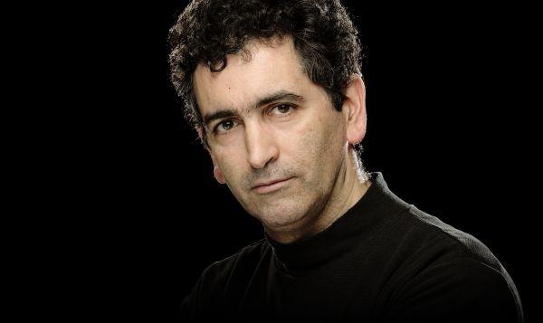 Juan Mayorga premio Ceres al mejor autor teatral