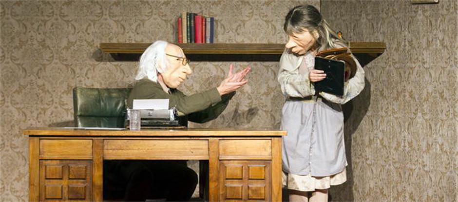 Kulunka Teatro, Premio El Ojo Crítico de RNE de Teatro
