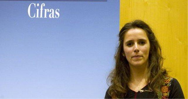 La autora madrileña que triunfa en Estados Unidos