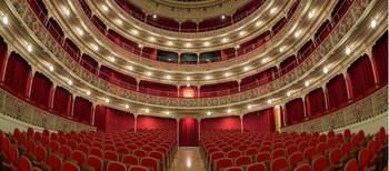 La Compañía Nacional de Teatro Clásico regresa a casa