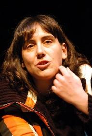 La directora teatral Ana Zamora gana el Premio Fuente Castalia de Alcalá