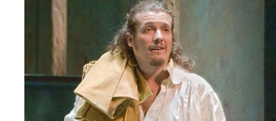 La Joven Compañía Nacional de Teatro Clásico crea el montaje en vídeo 'En otro reino extraño' durante el confinamiento