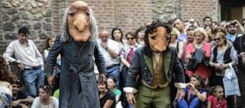 La nueva plataforma 'Karrikan' impulsará la producción vasca de artes de calle