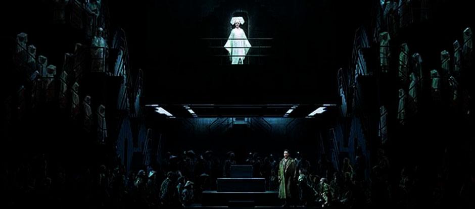 La OBC y Àlex Ollé llevan al éxtasis al público japonés con una 'Turandot' colosal